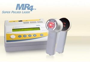 The MR4 Super Pulsed Laser